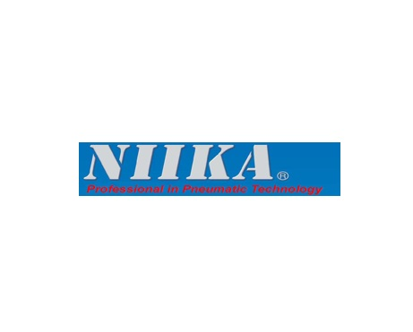 niika pneumatic technology logo