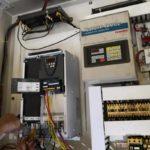 ST Aerospace - Crane Inverter